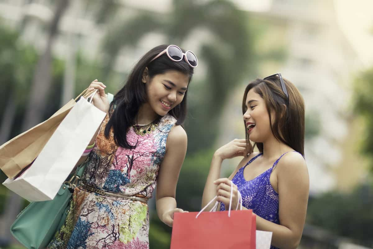 promotion strategies that get people to shop